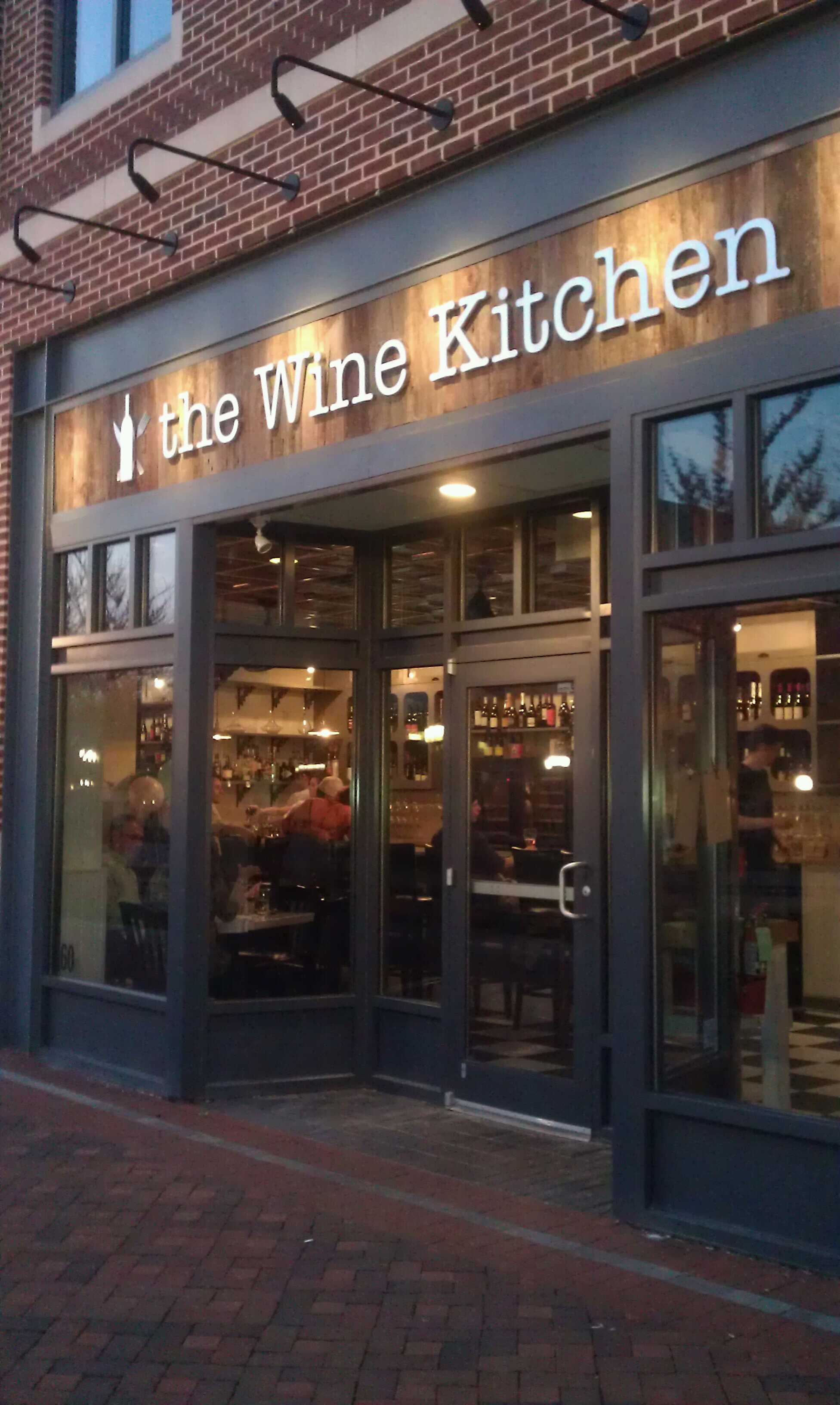 The Wine Kitchen Leesburg Va And Frederick Md Www