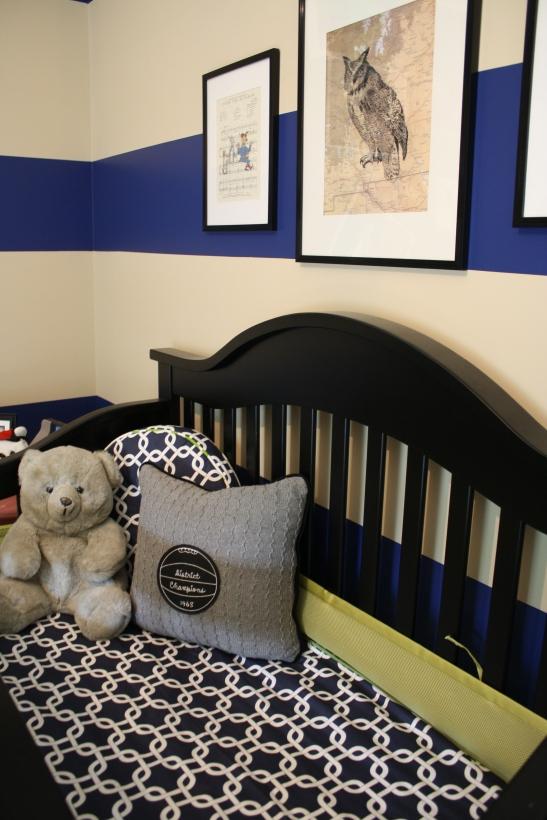 Boy's Nursery